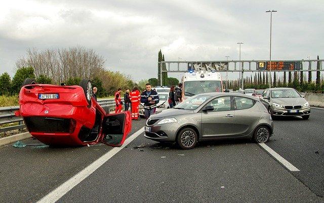 Unfallversicherung Schweiz