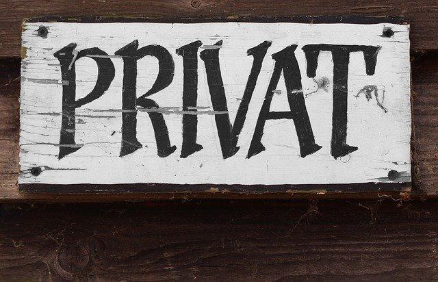 Privatrechtsschutz