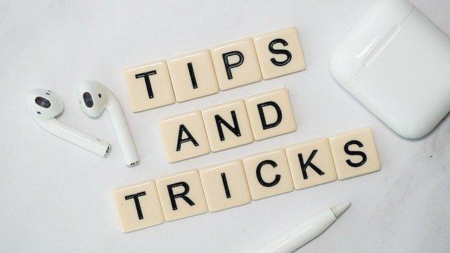 Zehn Tipps